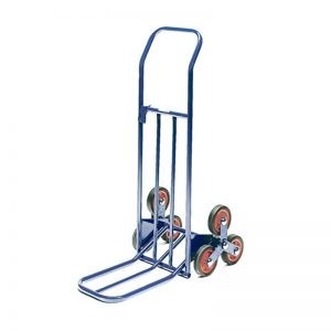 MEP Hire Step Clima Trolley