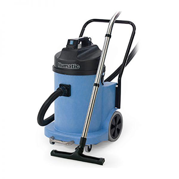 MEP Hire Vacuum Cleaner