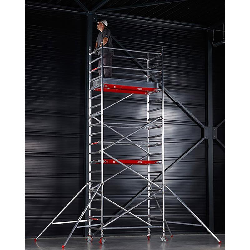 MEP Hire 250 Spacing Tower