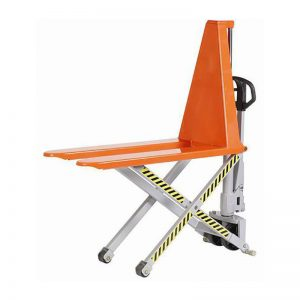 MEP Hire High Lift Pallet Truck