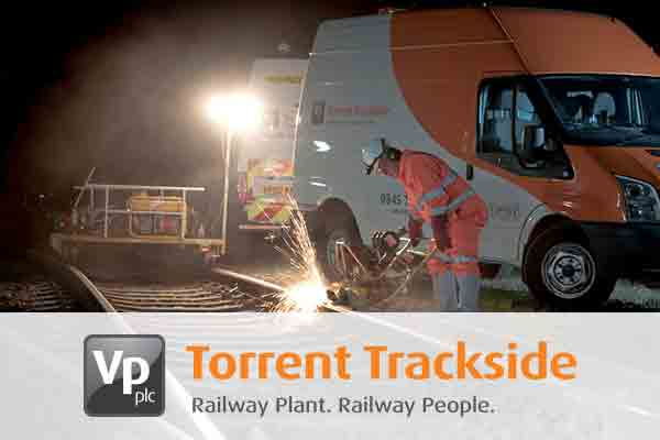 Vp TORRENT TRACKSIDE