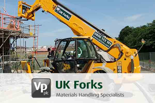 Vp UK FORKS