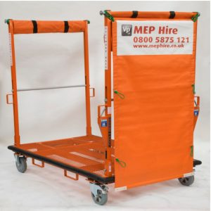 ductwork trolley